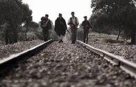 La patrulla perdida. Cortometraje español Guerra Civil Española