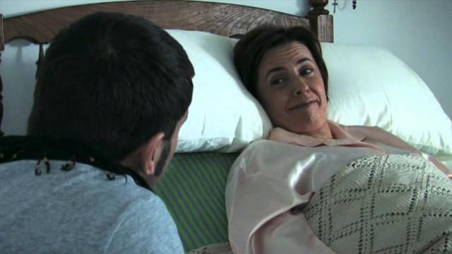 La solista. Cortometraje español sobre la violencia de género