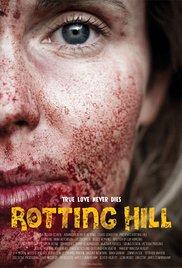 Rotting Hill cortometraje cartel