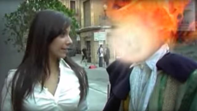 Murc1a. Cortometraje español de Comedia con Mariam Hernández