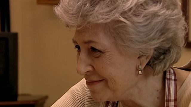 Nana mia. Cortometrajes español con Pilar Bardem