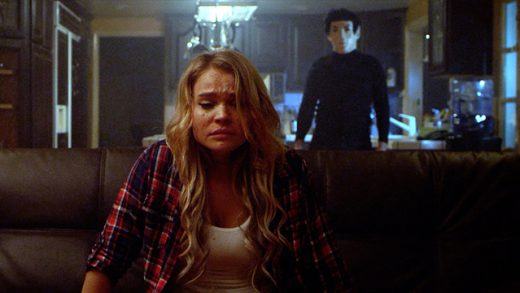 Night of the Slasher. Cortometraje de terror de Shant Hamassian