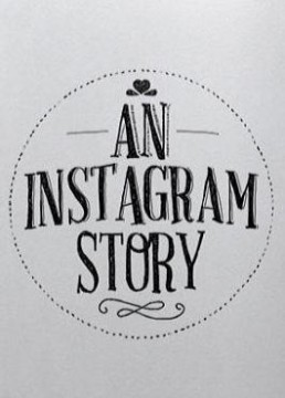 An instagram story cortometraje cartel
