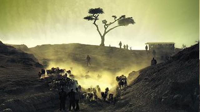 Asämara. Cortometraje documental español