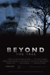Beyond the tree cortometraje cartel