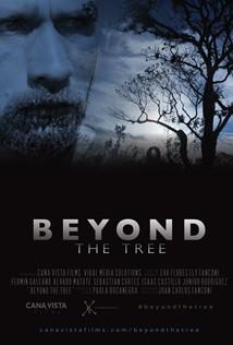 Beyond the tree cortometraje cartel