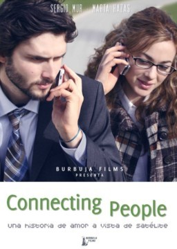 connecting people cortometraje cartel