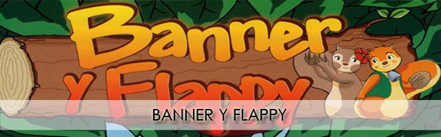 Banner y Flappy