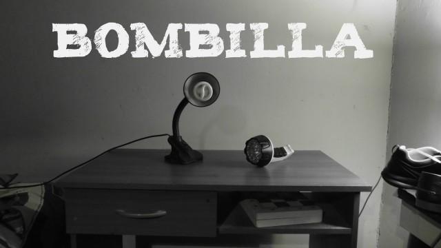 Bombilla. Cortometraje chileno de Sebastián Araya
