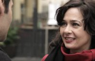 Diez años despues. Cortometraje español con Diana Lázaro