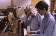 El solista de la orquesta. Cortometraje documental de Arantxa Echevarria