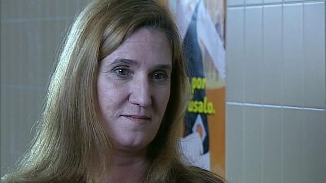 Hiyab. Cortometraje español sobre inmigración con Ana Wegener