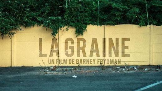 La Graine. Cortometraje y drama de acción de Barney Frydman