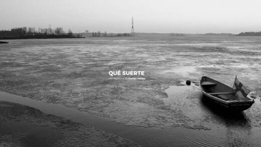 Qué suerte. Cortometraje documental español de Daniel Natoli