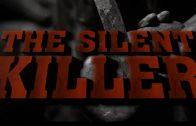 The Silent Killer. Cortometraje español de Thriller de Raúl Mancilla