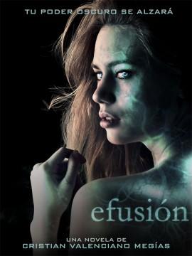 Efusion cortometraje cartel poster