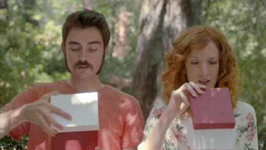 H&G a Food Story. Cortometraje y comedia española de Hernán Cabo