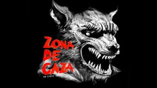 Zona de caza. Cortometraje español de terror J.O. Romero
