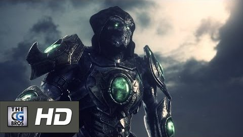 Starcraft Universe Game Cinematic Trailer by Chris Scubli