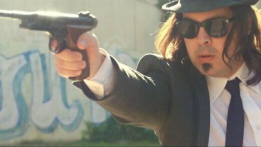 Es lo que hay - Fugitivos del Swing. Videoclip dirigido por Delia Márquez