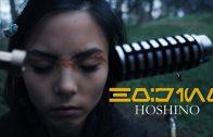 Hashino. Cortometrafe FanFilm de Star Wars de Stephen Vitale
