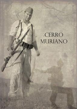 Cerro Muriano cortometraje cartel poster