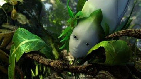 Cortometrajes online. Descendants. Cortometraje alemán de animación con Whoopi Goldberg