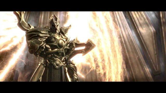 Diablo III - Game Cinematic - The Diamond Gates