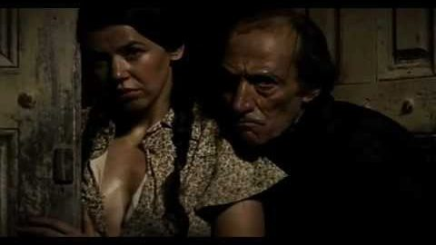 El cojonudo. Cortometraje de terror y comedia uruguayo