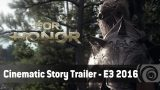 For Honor – Cinematic Story Trailer – E3 2016
