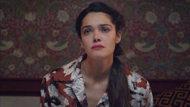 La carta de Inés. Cortometraje español para Correos Film Festival