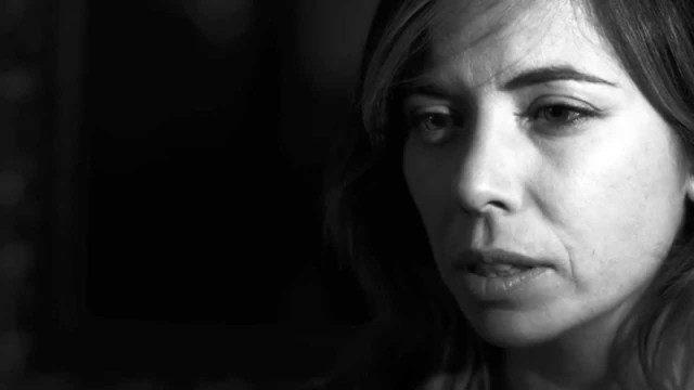 Lara. Cortometraje español de Iván Ruiz Flores con Eva Gamallo