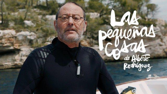 Las pequeñas cosas. Cortometraje español con Jean Reno y Laia Costa