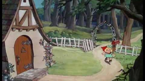 Silly Symphonies 44/75: Los tres cerditos: El lobo feroz/The Big Bad Wolf