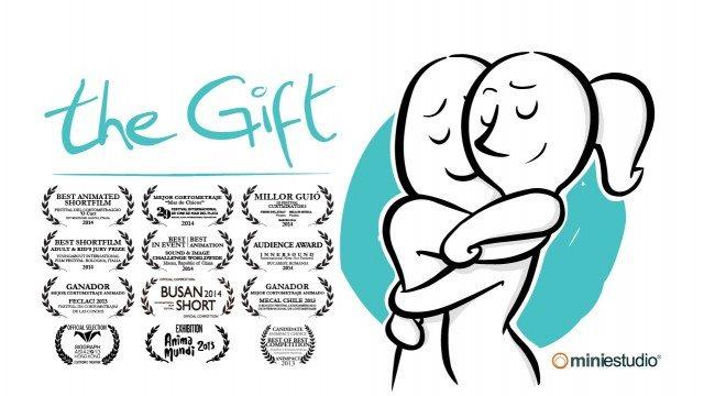 The gift. Cómo funciona el amor