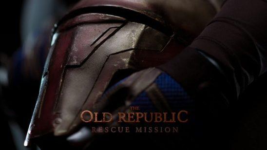 The Old Republic: Rescue Mission