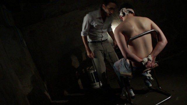 Cortometraje argentino de ciencia-ficción dirigido por Jadir Rojas