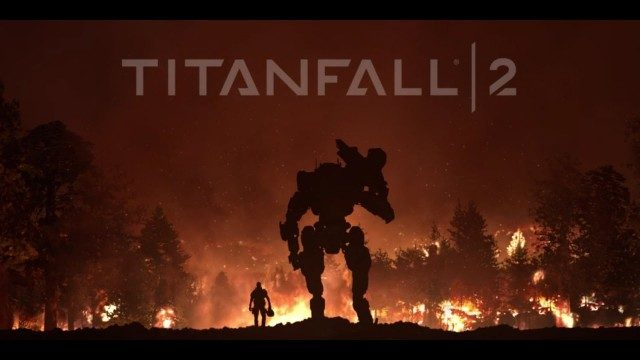 Titanfall 2: Become One Game Cinematic Trailer