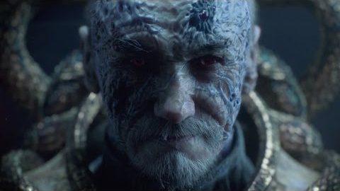 Total War: Warhammer - Announcement Game Cinematic Trailer