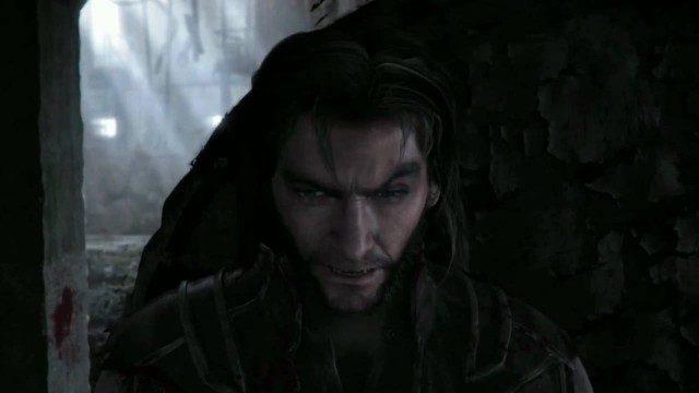 X-Men Origins: Wolverine – Intro Game Cinematic Trailer