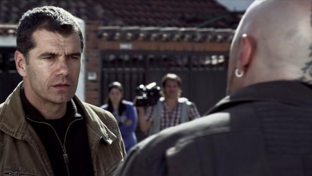 La Persecución (Pre)Establecida. Cortometraje español con Toni Cantó