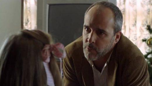 Clarividencia. Cortometraje español con Fernando Guillén Cuervo