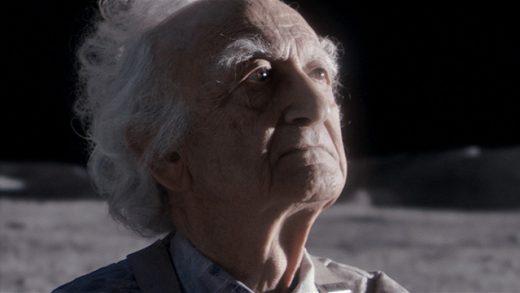 Man on the Moon. Cortometraje de Navidad de la firma John Lewis