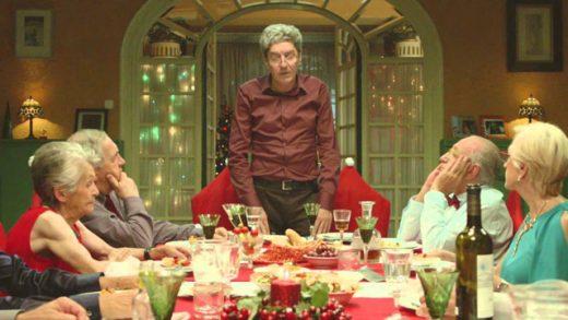 Y mañana Navidad. Cortometraje navideño con Antonio Dechent