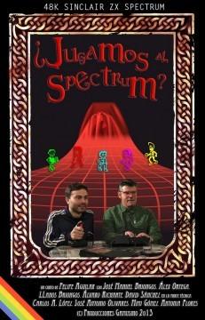 Jugamos al Spectrum cartel