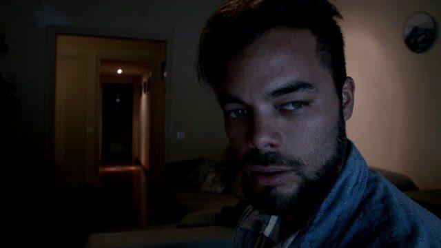 Cortometraje de terror y drama de Álvaro Mazuela