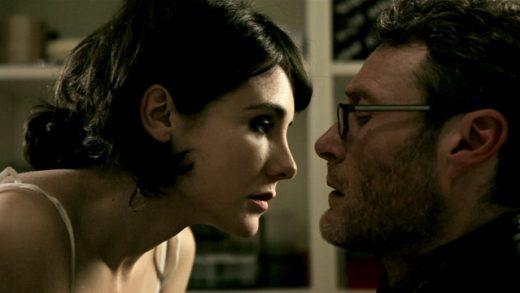 2ºA. Cortometraje y drama romántico dirigido por Alfonso Díaz
