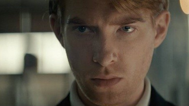 The Tale of Thomas Burberry.Corto británico con Domhnall Gleeson