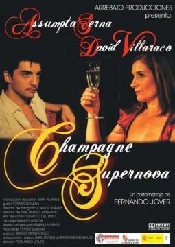 Champagne Supernova Cartel