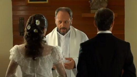 La boda. Cortometraje español del director Jorge Naranjo